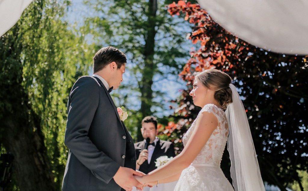 Der Beste Job Der Welt Was Macht Eigentlich Ein Hochzeitsredner