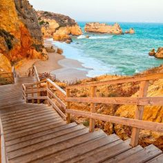 Eine Freie Trauung in Portugal ist für viele ein großer Wunsch!
