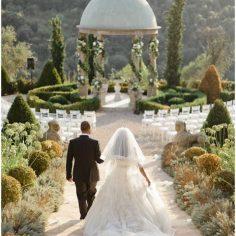 Heiraten im Ausland: Eine Freie Trauung in Frankreich ist für viele ein großer Wunsch!