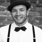 Freie Trauung Sänger und DJ Bobby Bobbsn ist im Team von Trauredner martinredet Freier Redner Limburg Hessen NRW