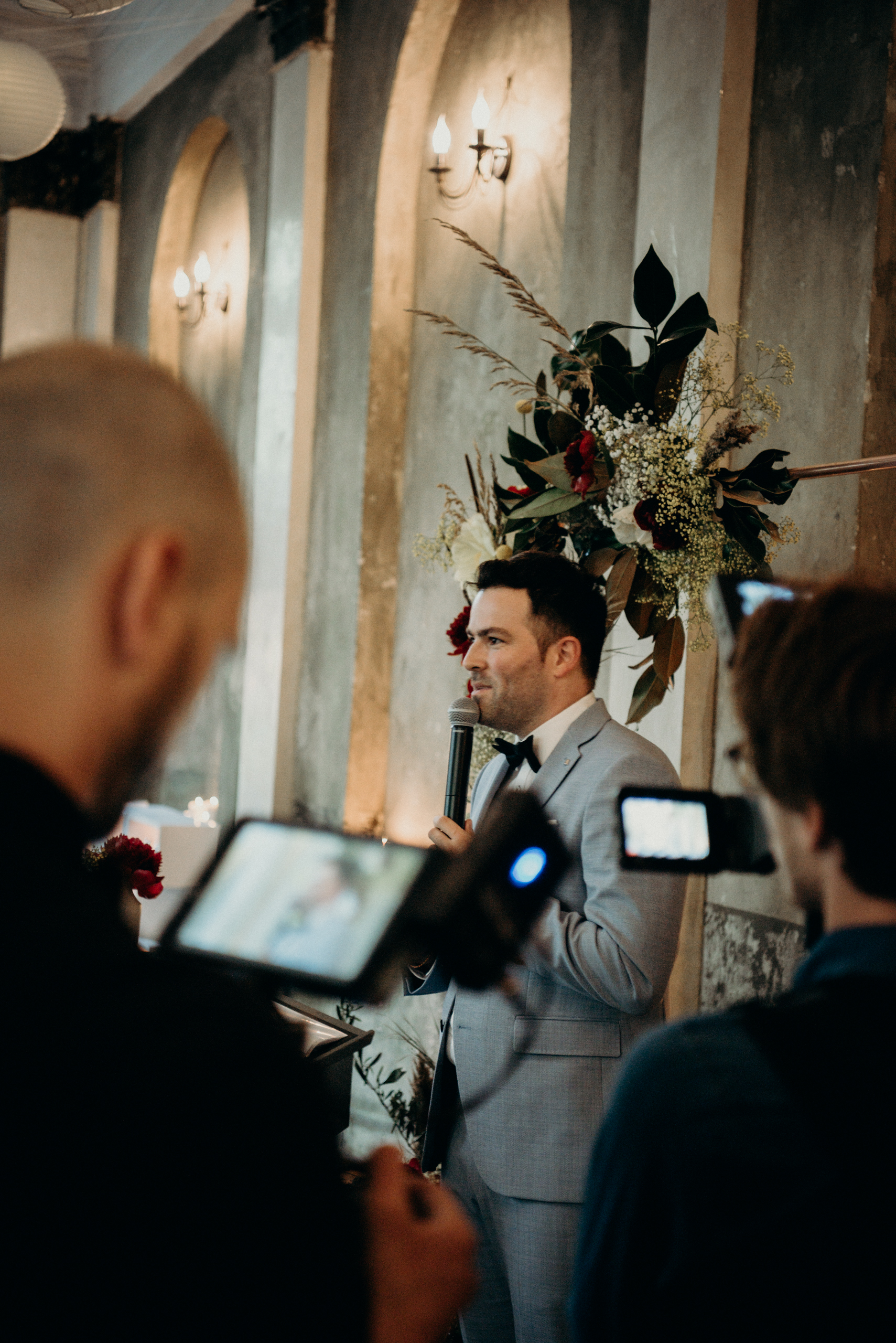 Trauredner Video Videos Hochzeitsredner Freie Trauung Berlin Köln NRW