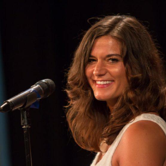 Freie Trauung Musik Jenny ist Eure Sängerin für Eure Hochzeit im Team von Trauredner martinredet
