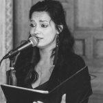 Sängerin Freie Trauung im Team von Trauredner martinredet Limburg Hessen NRW Elaine Ferlita