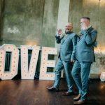 Whopper Diamond Burger King martinredet Freie Trauung in Berlin gleichgeschlechtlich gay LGBT Pride 56