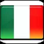 zweisprachige trauung deutsch italienische hochzeit ITALY flag icon