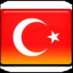 zweisprachige trauung deutsch türkische hochzeit TURKEY flag icon
