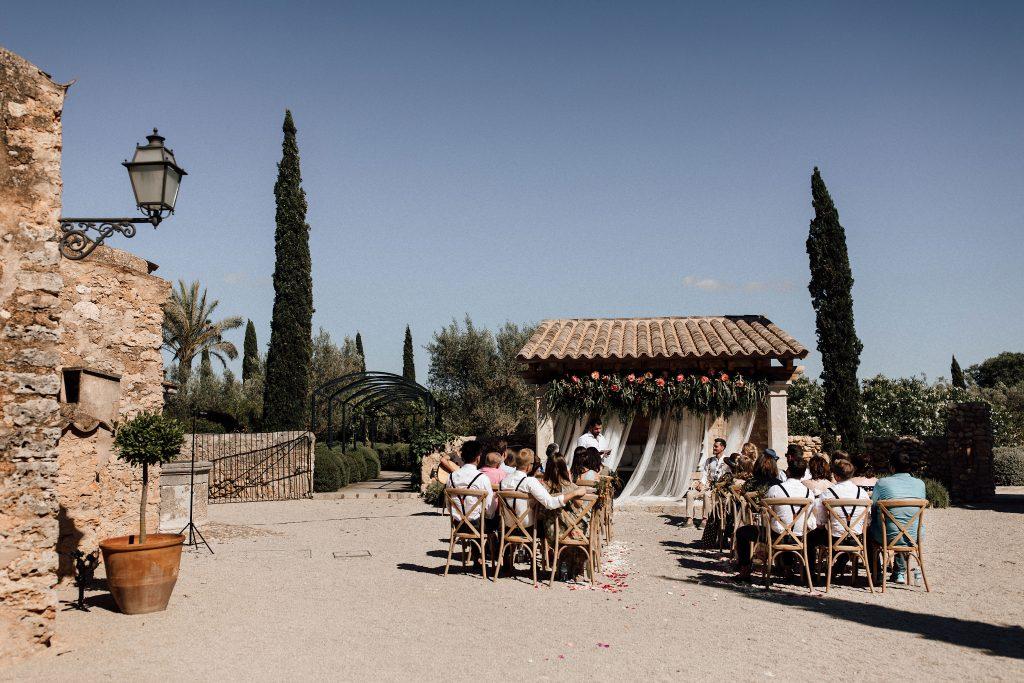 Hochzeit Mallorca Trauredner Freie Trauung martinredet