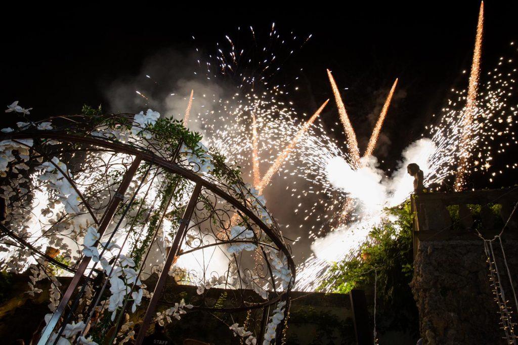 Trauredner Toskana Hochzeit in Italien martinredet Martin Fett Freie Trauung Hochzeitsredner Redner NRW Köln Feuerwerk