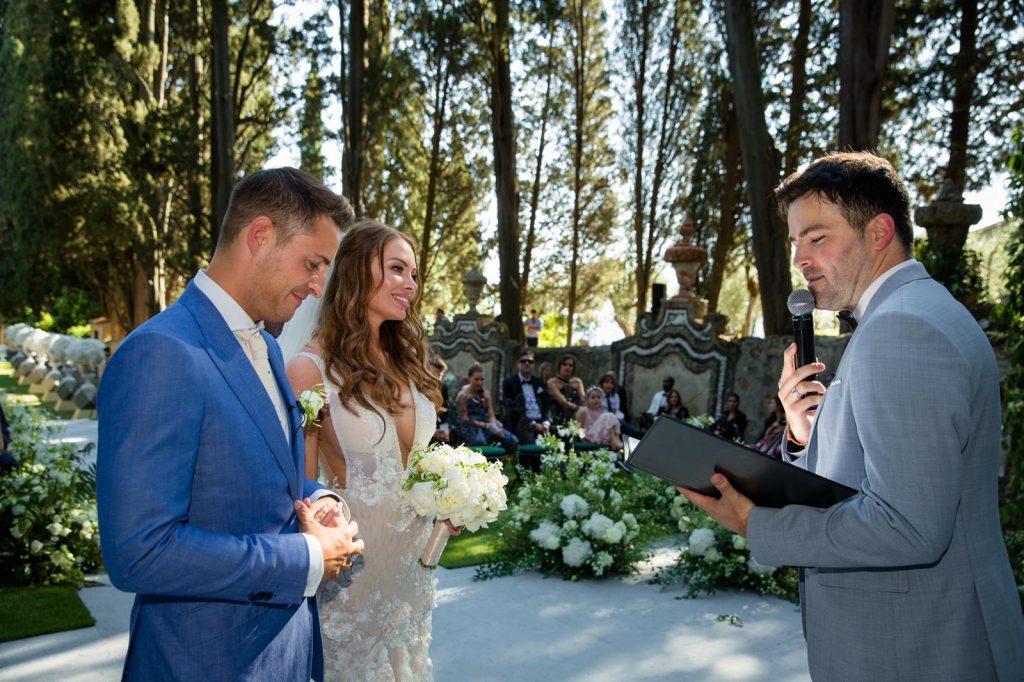 Trauredner Toskana Tuscany Traurede in Italien martinredet Martin Fett Freie Trauung Hochzeitsredner Redner NRW Köln Florenz