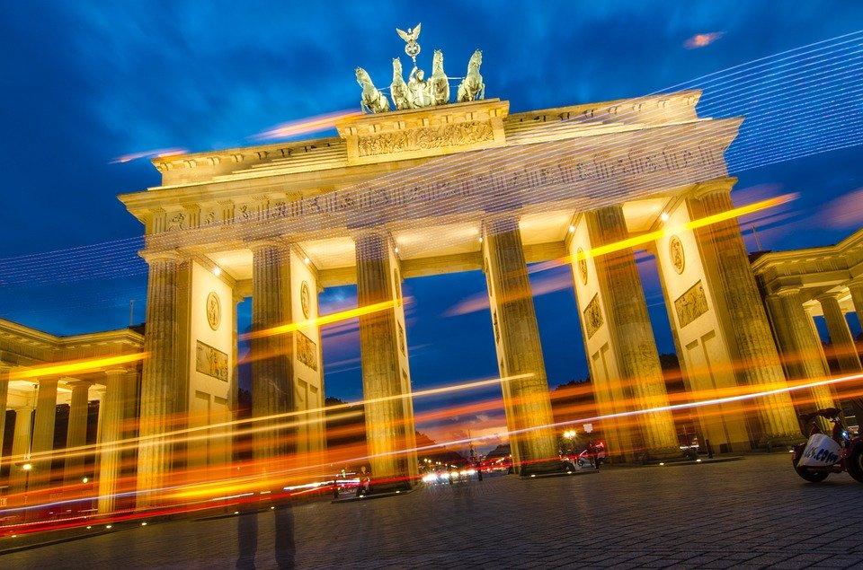 Eure Trauredner in Berlin & Brandenburg für Eure Freie Trauung