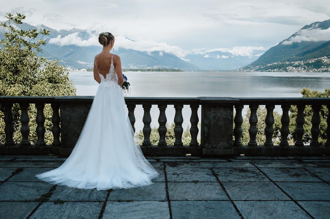 Hochzeit Brissago Inseln Freie Trauung Schweiz martinredet