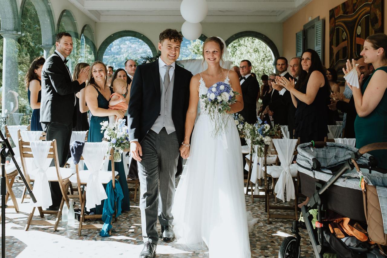 Hochzeit Lago Maggiore Brissago Inseln Freie Trauung Schweiz martinredet arianefotografiert