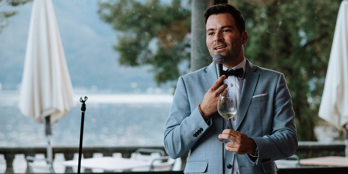 Hochzeitsmoderator und Freier Redner Martin Fett martinredet Freie Trauung Köln Hochzeitsmoderation