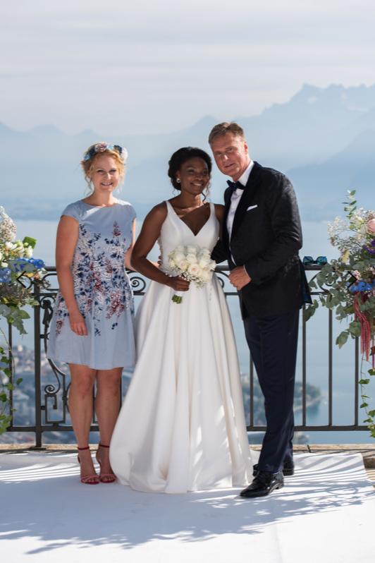 Traurednerin Hochzeit Felicitas bei Freier Redner martinredet Hochzeitsredner Ausbildung