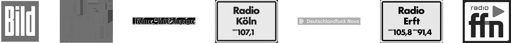 Trauredner Köln martinredet ist TV-Experte und bekannt aus