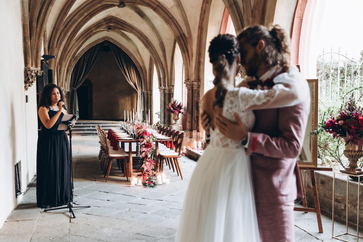 Abtei Rommersdorf Hochzeit Freie Trauung Trauredner martinredet
