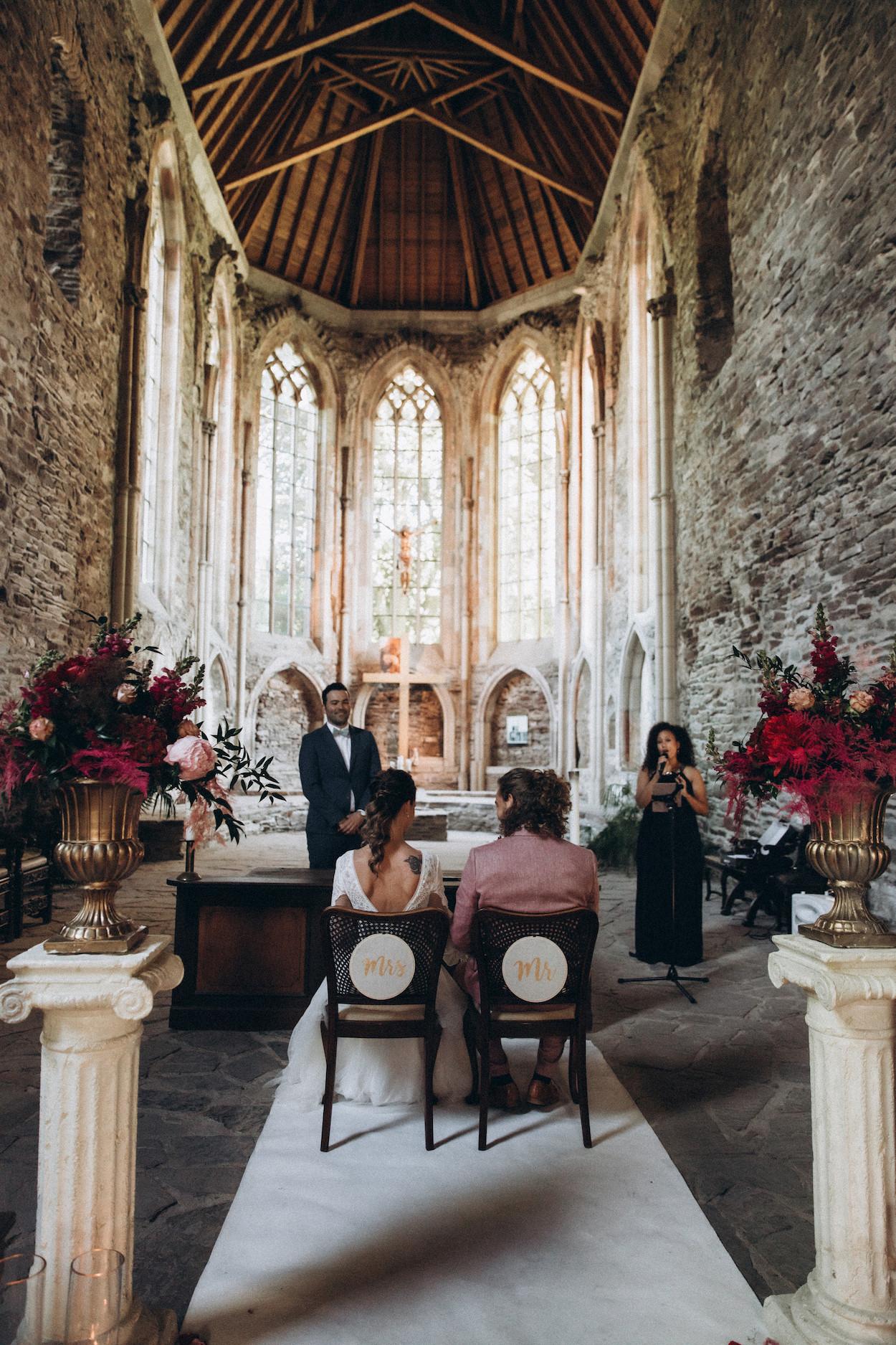 Freie trauung Kloster Neuwied Abtei Montabaur Rheinland Pfalz