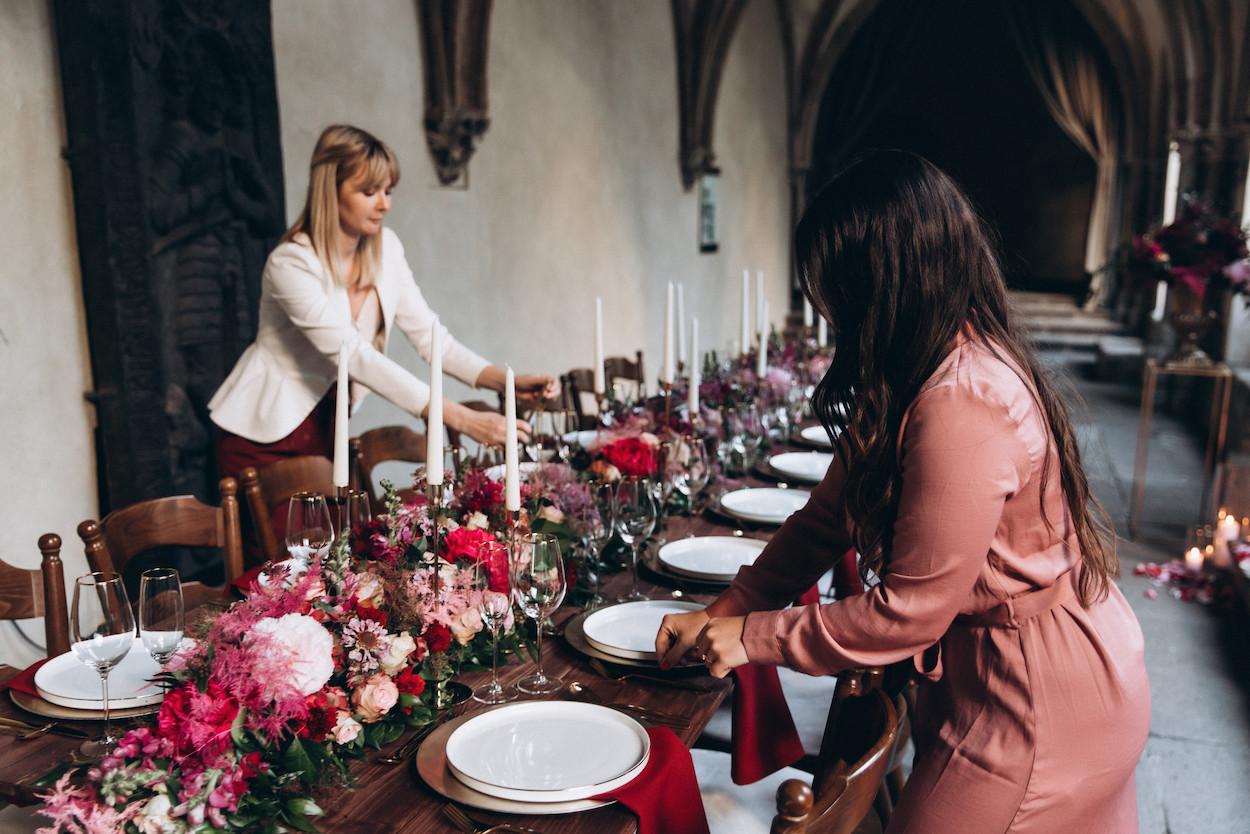 Kloster Hochzeit und Freie Trauung in Neuwied