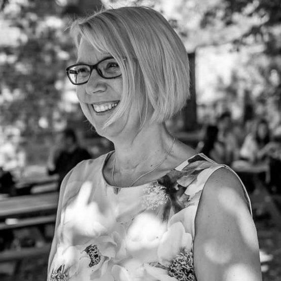 Profilfoto von Sonja Traurednerin im Team von martinredet